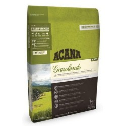 Acana Grasslands Cat & Kitten 5,4kg