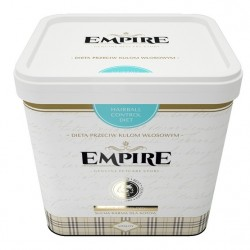 Empire Cat Hairball Control Diet 5,4kg
