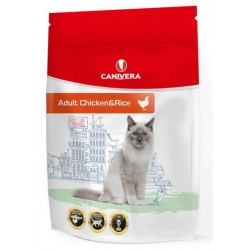Canivera Kot Adult Chicken & Rice 10kg