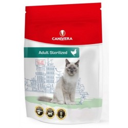 Canivera Kot Adult Sterilized 10kg