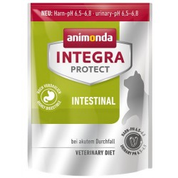 Animonda Integra Protect Intestinal Dry dla kota 300g