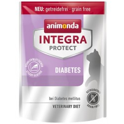 Animonda Integra Protect Diabetes Dry dla kota 300g