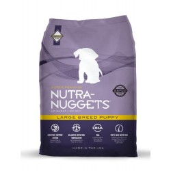 Nutra Nuggets Puppy Large Breed Dog 15kg