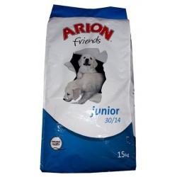 Arion Friends For Ever Junior 30/14 15kg