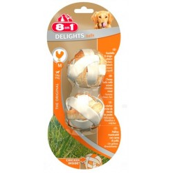 8in1 Delights Balls M Kule 2szt