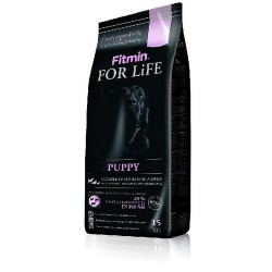 Fitmin Dog For Life Puppy 3kg