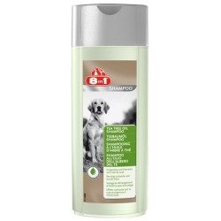 8in1 Shampoo Tea Three Oil 250 ml