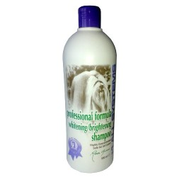 1 All Systems Professional Formula Whitening Shampoo 500ml