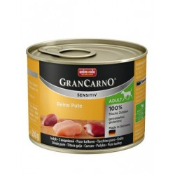 Animonda Gran Carno Sensitiv Indyk 200g