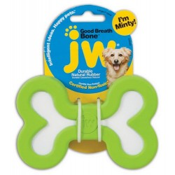 JW Pet Breath Bone Large [43042]