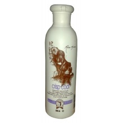 1 All Systems Crisp Coat Botanical Texturizing & Detoxifying Shampoo 250ml