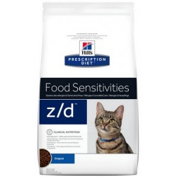 Hill's Prescription Diet z/d Feline 2kg
