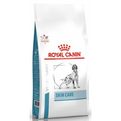 Royal Canin Veterinary Diet Canine Skin Care 11kg