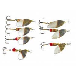 Handmade Riomes spinning set Hit season pike perch zander trout