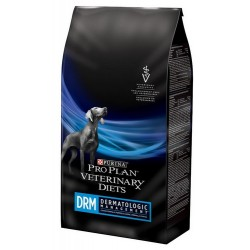 Purina Veterinary Diets DRM DeRM Canine Fromula 12kg