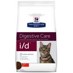 Hill's Prescription Diet i/d Feline 400g