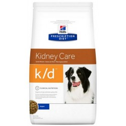 Hill's Prescription Diet k/d Canine 12kg