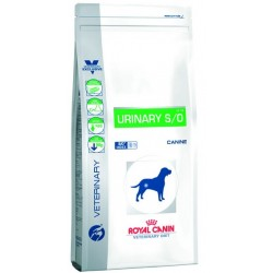 Royal Canin Veterinary Diet Canine Urinary S/O LP18 7,5kg