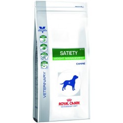 Royal Canin Veterinary Diet Canine Satiety Support SAT30 1,5kg