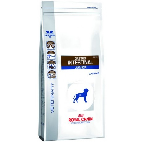 Royal Canin Veterinary Diet Canine Gastrointestinal Puppy 10kg