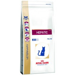 Royal Canin Veterinary Diet Feline Hepatic HF26 2kg