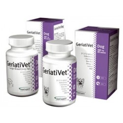 GeriatiVet Dog Large 45 tabletek