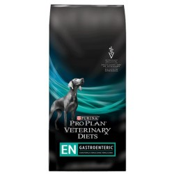 Purina Veterinary Diets EN GastroENteric Canine Formula 12kg