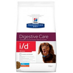 Hill's Prescription Diet i/d Canine Stress Mini 1,5kg