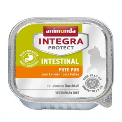 Animonda Integra Protect Intestinal dla kota - z indykiem tacka 100g