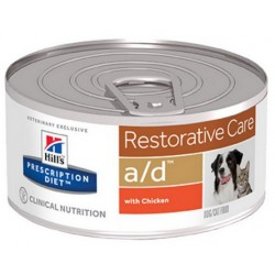 Hill's Prescription Diet a/d Canine/Feline 156g
