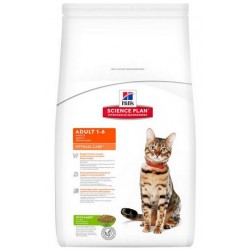 Hill's Feline Adult Rabbit Optimal Care 2kg