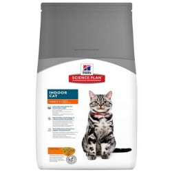 Hill's Feline Adult Indoor Cat Chicken 300g