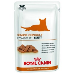 Royal Canin Veterinary Care Nutrition Senior Consult Stage 2 saszetka 100g
